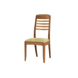 3814 Nathan Shades Ladder Back Dining Chair