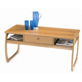 5434 Nathan Classic Burlington Coffee Table