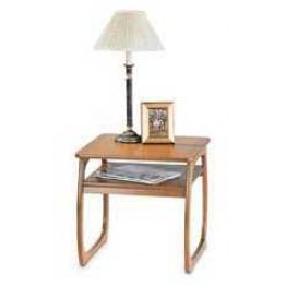 5444 Nathan Classic Burlington Lamp Table