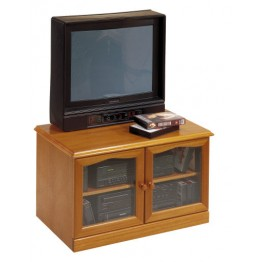 832 Sutcliffe 2 Door TV/Video Unit STR-832-TK