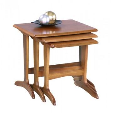922 Sutcliffe Nest Of Tables STR-922-TK