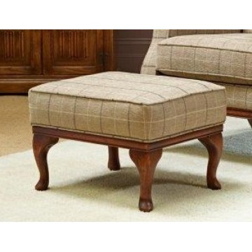 Old Charm Accent Footstool - ACC1120