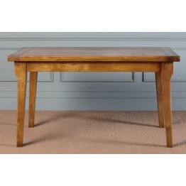 Old Charm Chatsworth CT3224 End Extending Dining Table