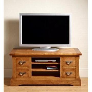 Old Charm Chatsworth CT2966 TV Media Cabinet