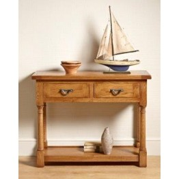 Old Charm Chatsworth CT2976 Hall Table or Console Table