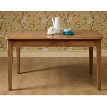 Old Charm Ludlow LD2957 Extending Dining Table - END OF LINE CLEARANCE PRICES - EVERYTHING MUST GO !