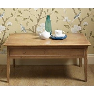 Old Charm Ludlow LD2939 - Coffee Table - END OF LINE CLEARANCE PRICES - EVERYTHING MUST GO !