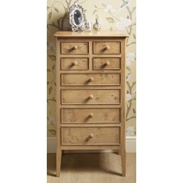 Old Charm Ludlow LD2944 - Tall Chest of Drawers - END OF LINE CLEARANCE PRICES - EVERYTHING MUST GO !