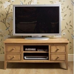 Old Charm Ludlow LD2947 -TV Cabinet - END OF LINE CLEARANCE PRICES - EVERYTHING MUST GO !