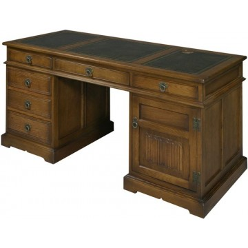 2798 Wood Bros Old Charm Desk