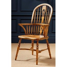 Old Charm Chatsworth CT2903 Windsor Armchair