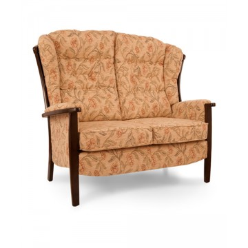 Richmond 2 Seat Sofa - High Seat