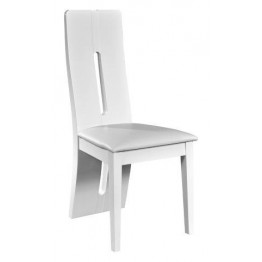 Sciae Furniture Floyd Dining Chair - 36 White - No 11 Chair