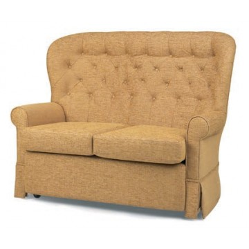 Snooze Petite 2 Seater Settee by Relax Seating / Beaufort Designs