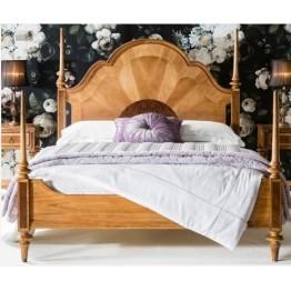 Frank Hudson Spire 5ft Bed
