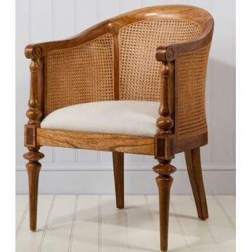 Frank Hudson Spire Bedroom Chair