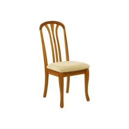 Arran Dining Chair made by Sutcliffe STD-3024-TK