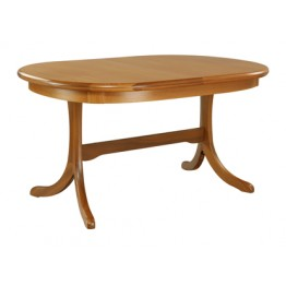 Goodwood Dining Table by Sutcliffes STD-8004-TK