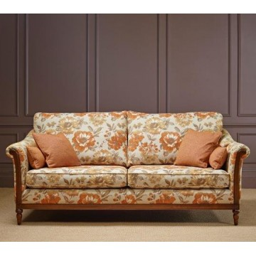 Old Charm Weybourne Large Sofa - A Fabric - WEY290