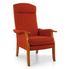 Belmont High Seat Chair