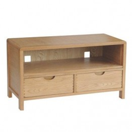 Ercol Bosco 1395 TV Unit
