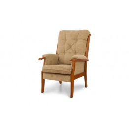Cambourne Chair - High Back & Seat
