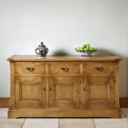 Old Charm Chatsworth CT2876 Large Sideboard
