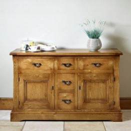 Old Charm Chatsworth CT2877 Sideboard