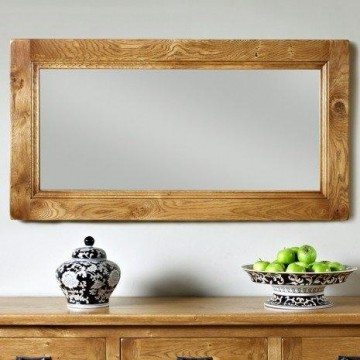 Old Charm Chatsworth CT2879 Wall Mirror