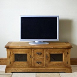 Old Charm Chatsworth CT2883 TV Cabinet