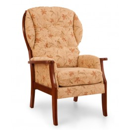 Dorchester Chair - Standard Seat