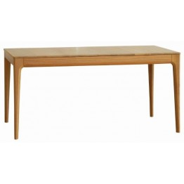 Ercol 2641 Romana Medium Extending Dining Table