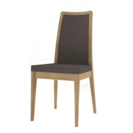 Ercol 2644 Romana Padded Back Dining Chair