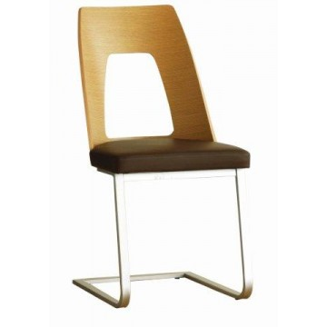 Ercol 2645 Romana Cantilever Dining Chair