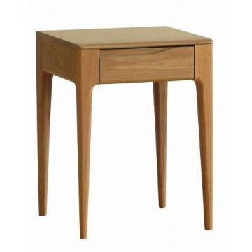 Ercol 2650 Romana Lamp Table