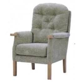 ETO/CH/AVE Cintique Eton Chair - Average