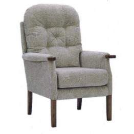 ETO/CH/SMCintique Eton Chair - Small