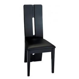 Sciae Furniture Floyd Dining Chair - 38 Black - N∞11 Chair