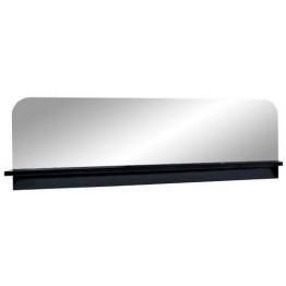 Sciae Furniture Floyd Mirror - 38 Black - No 23 Mirror