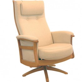 Ercol Gina 1081 Swivel Recliner