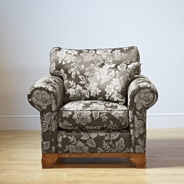 Old Charm Lavenham Chair - LAV140