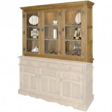 2146 Wood Bros Old Charm Lancaster Display Top