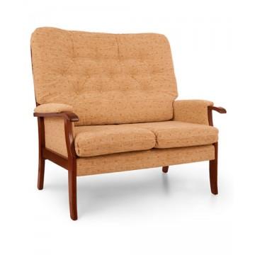 Radley 2 Str Sofa High Seat & High Back