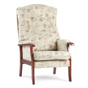 Radmore High Seat Chair