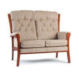 Milford 2 Seater Settee by Relax Seating