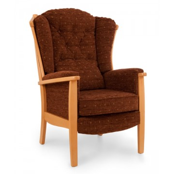 Richmond Petite Chair with a High Seat