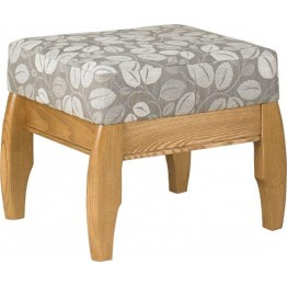 RIC/ST Cintique Richmond Footstool