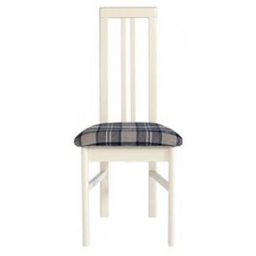 1211 De Zetel (Sutcliffe) Hertford Upholstered Seat Chair - Tufftable Collection