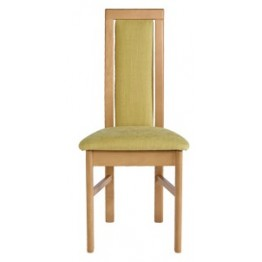 1212 Sutcliffe Hertford Upholstered Seat and Back Chair - Tufftable Collection
