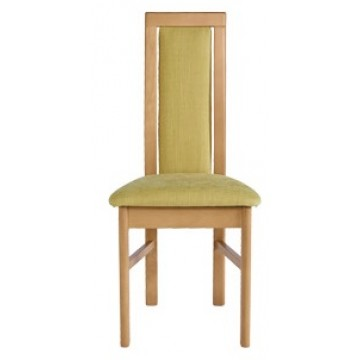 1212 De Zetel (Sutcliffe) Hertford Upholstered Seat and Back Chair - Tufftable Collection